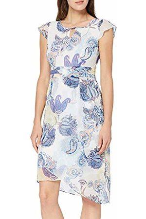 Comma, Women's 81.904.82.8213 Dress