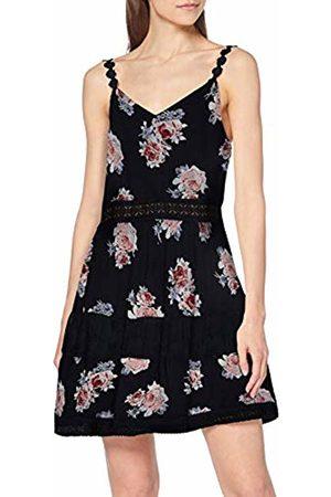 ONLY NOS Women's Onlkarmen Anne S/l Short Dress WVN Noos