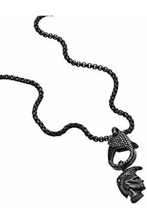 Diesel Single Pendant Necklace DX1160001 (Length: 65.00 cm)
