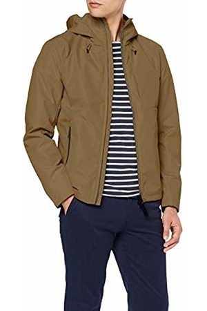 ScalperS Men Jackets - Men's Darell Hooded Jacket