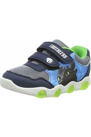Your dragon Boys Kids Athletic Sport Gymnastics Shoes