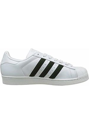 adidas Men's Superstar Trainers Crystal /Collegiate /Core