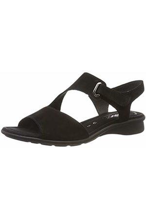 Gabor Women's Comfort Basic 26.063.47 Ankle Strap Sandals