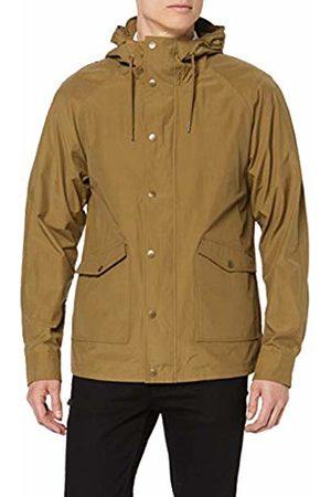 ScalperS Men's New Ben Jacket Hooded