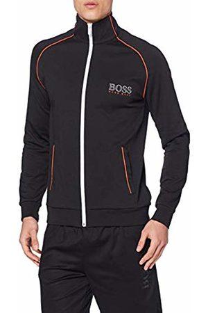 HUGO BOSS Men's Tracksuit Jacket Sweatshirt, ( 001)