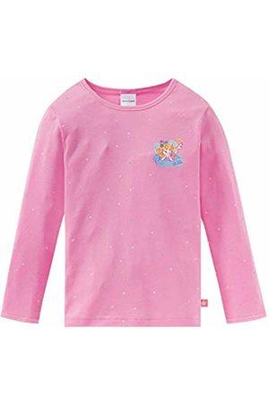Schiesser Girls Vests & T-shirts - Girl's Prinzessin Lillifee Unterhemd 1/1 Vest