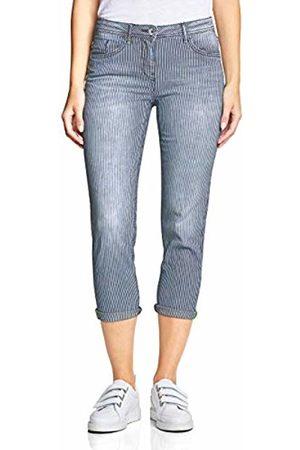Cecil Women's 372085 Slim Jeans