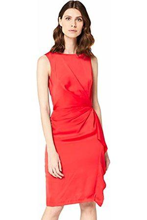 TRUTH & FABLE Women's 119289 Short Sleeve Evening Dresses