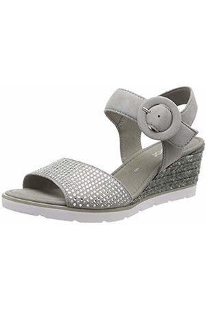 Gabor Shoes Women's Basic Ankle Strap Sandals