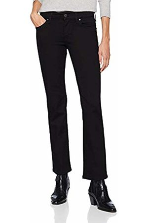 Mustang Women Straight - Women's Julia Straight Jeans, Midnight 490