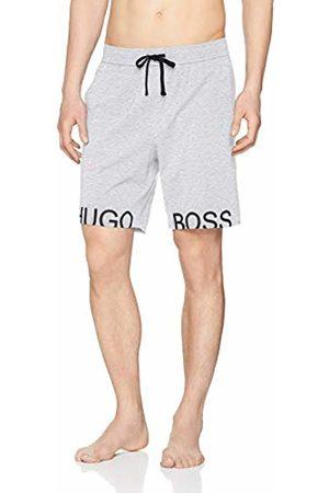 HUGO BOSS Men's Identity Shorts Pyjama Set, (Medium 032)
