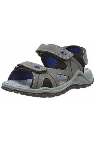 Primigi Boys' Ptu 33974 Ankle Strap Sandals 4.5 UK