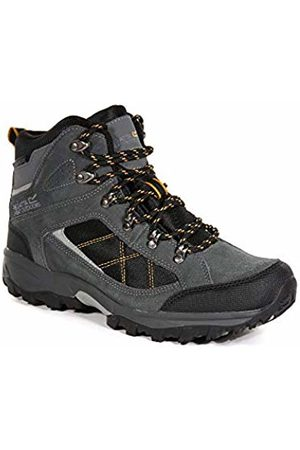 Regatta Clydebank, Mens High Rise Hiking Boots, (Briar/ )
