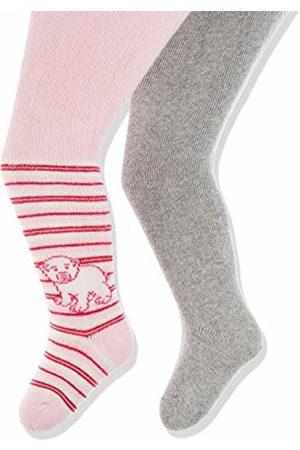 Playshoes Baby Warme und Elastische Thermo-strumpfhosen Eisbär Tights