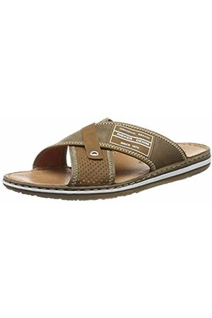 Rieker Men's 21064-24 Mules 8 UK