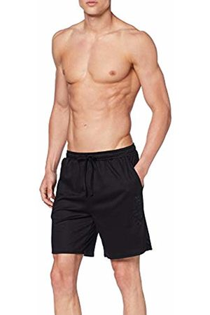 HUGO BOSS Men's Sophisticated Shorts Pyjama Set, ( 001)