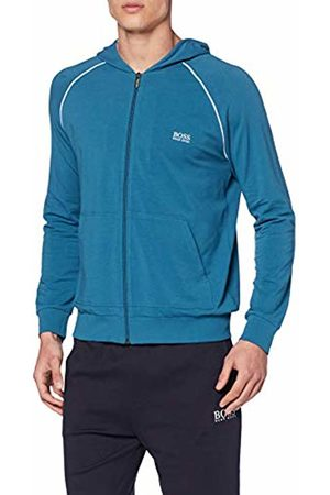 HUGO BOSS Men's Mix&Match Jacket Mit Kapuze Sweatshirt