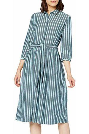 Esprit Women's 039ee1e014 Dress, ( 420)