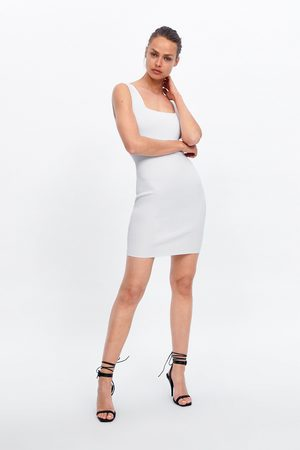 Zara Short pencil dress