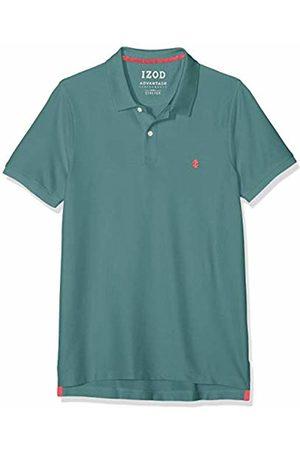 Izod Men's Performance Pique Polo Shirt