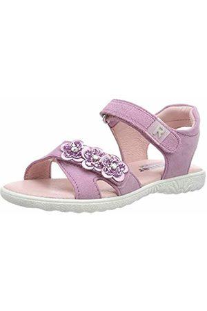 Richter Kinderschuhe Boys' Sole Ankle Strap Sandals