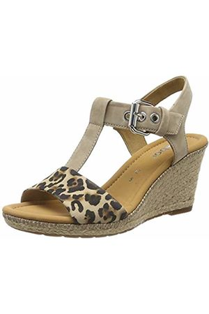 Gabor Women Shoes - Shoes Women's Comfort Sport Ankle Strap Sandals