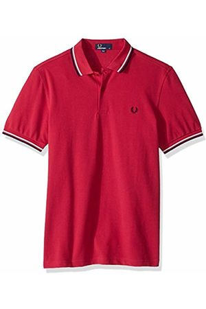 Fred Perry Men's M3600-f68-l Polo Shirt