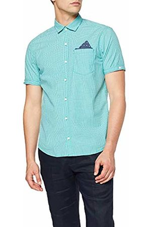 s.Oliver Men's 28.905.22.7667 Casual Shirt