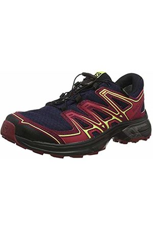 Salomon Women's Wings Flyte 2 GTX Trail Running Shoes, Synthetic/Textile