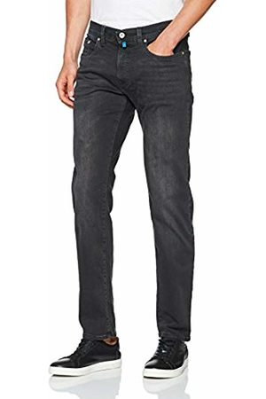 Pierre Cardin Men's Futureflex Tapered Fit Jeans, (Grau 05)