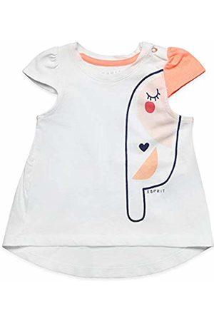 Esprit Kids Baby Girls' T-Shirt SS ( 010)