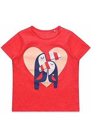 Esprit Kids Baby Girls' T-Shirt SS