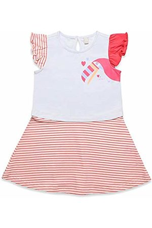 Esprit Kids Girl's Knit Dress Ss ( 010)