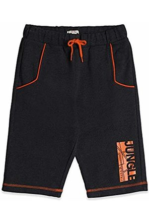 Esprit Kids Boys' Knit Shorts Grau (Heather Anthracite 294)