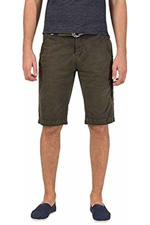 Timezone Men's Comfort Clifftz Incl. Belt Short