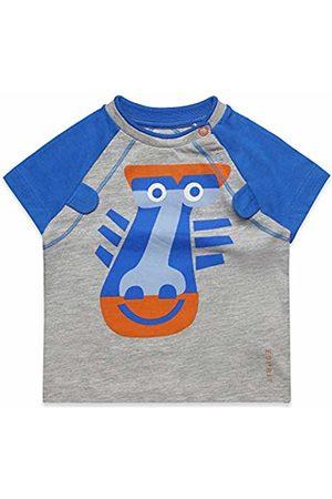 Esprit Kids Baby Boys' T-Shirt Ss (Heather 223)