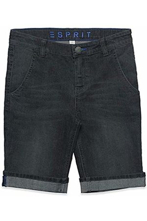 Esprit Kids Boy's Shorts ( Denim 293)