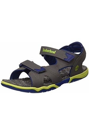 Timberland Unisex Kid's Adventure Seeker 2 Strap Open Toe Sandals
