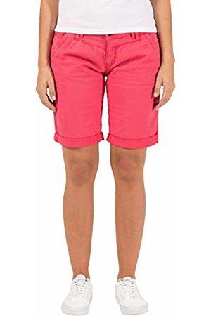Timezone Women's Slim Nalitz Shorts (Dark 5060)