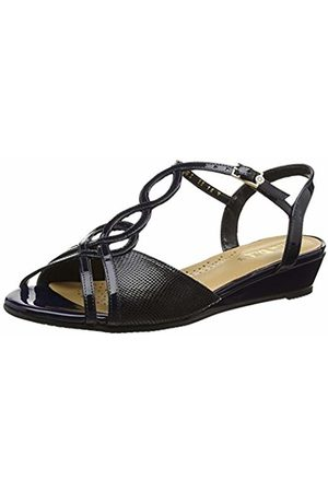 Van Dal Women's Medlow T-Bar Sandals