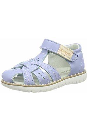 Kavat Girls' Blomviken Closed Toe Sandals 11 UK