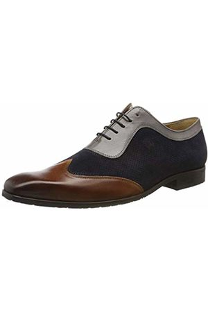 Melvin & Hamilton Men's Rico 8 Oxfords
