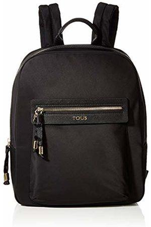 TOUS Brunock Chain Women's Bag, (Negro 695810087)