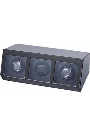 Raoul U.Braun Raoul U Brown Watch Winder 3 Ferrum Style Watch Watchwinder Aluminium casing