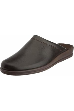 Rohde 1550, Mens Open Back Slippers