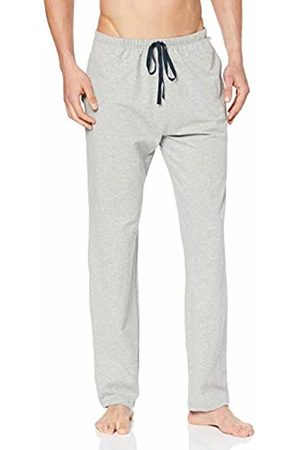 HUBER 24 Hours Men Sleep Hose Lang Pyjama Bottoms