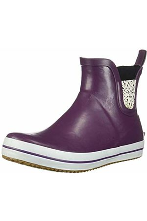 Kamik Women's SHARONLO Wellington Boots (Violet VIO) 9 UK