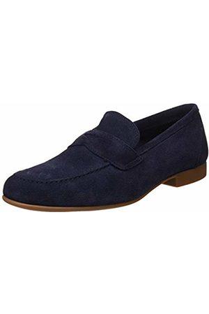 Bata Men's 8539108 Loafers Size: 7