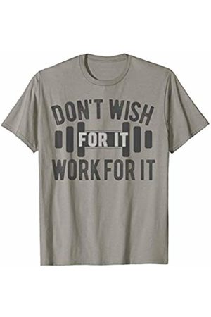 Fitness Influencer Motivation Collection Fitness Influencer Health Gym Motivation Quote T-Shirt