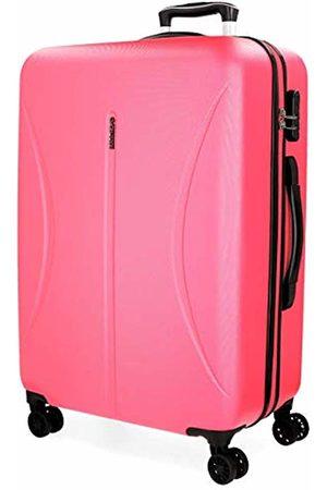 Roll Road Camboya Suitcase, 70 cm